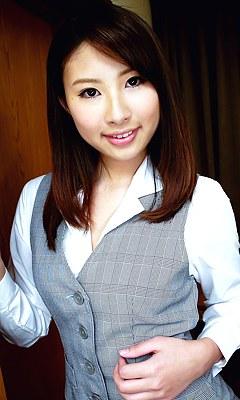 Mai Asahina