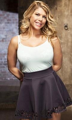 Carissa Montgomery