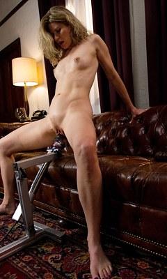 Abby Darling
