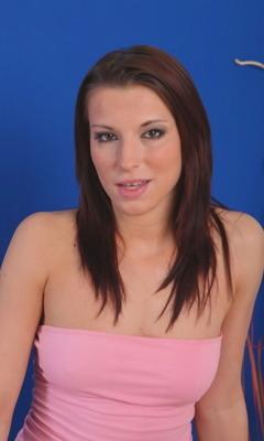 Victoria Daniels