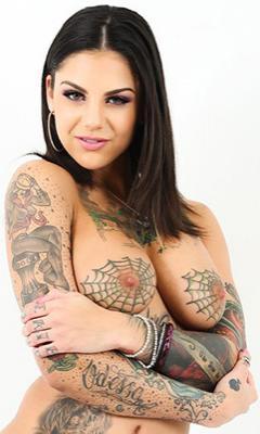 Bonnie Wood Slut 111