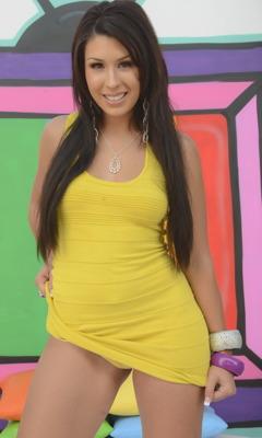 Natalie Nunez