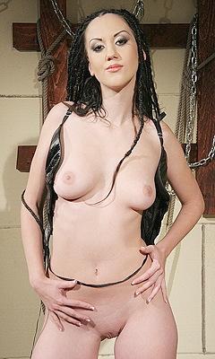 Gina Lorenzza