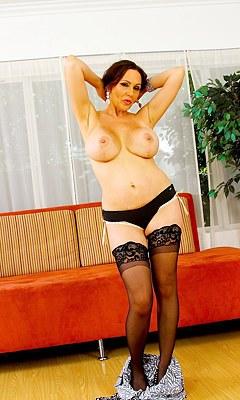 Mature Sex Clip Raquel Sieb 63