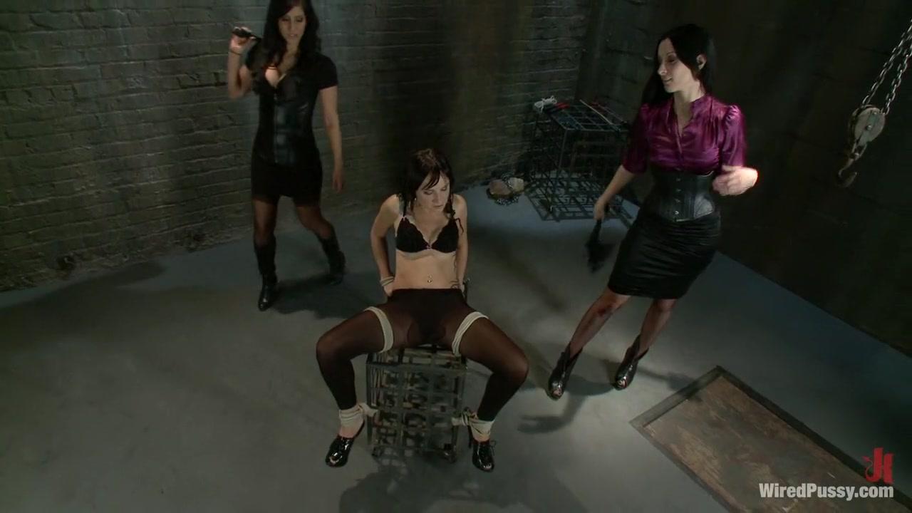 Crazy Fetish Porn 113