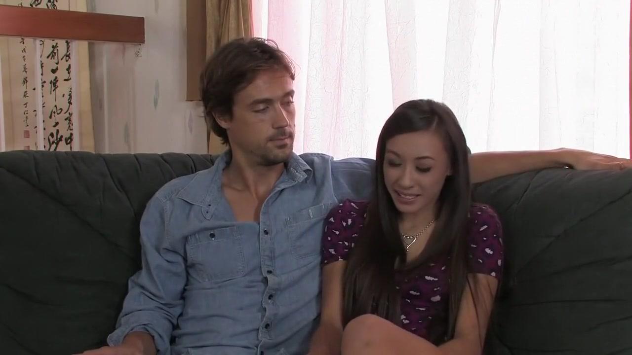 Exotic pornstar Arial Rose in crazy cunnilingus, asian adult scene