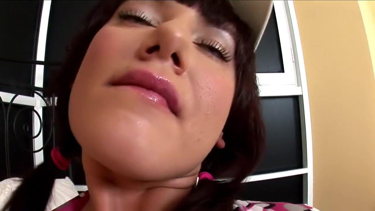 Best pornstar in amazing big tits, anal porn video