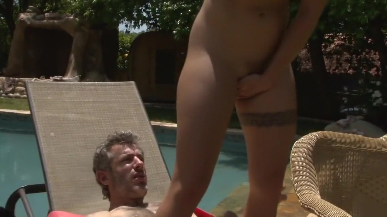 Hottest pornstars Katie St. Ives, Anita Toro and Cameron Canada in amazing small tits, anal porn clip