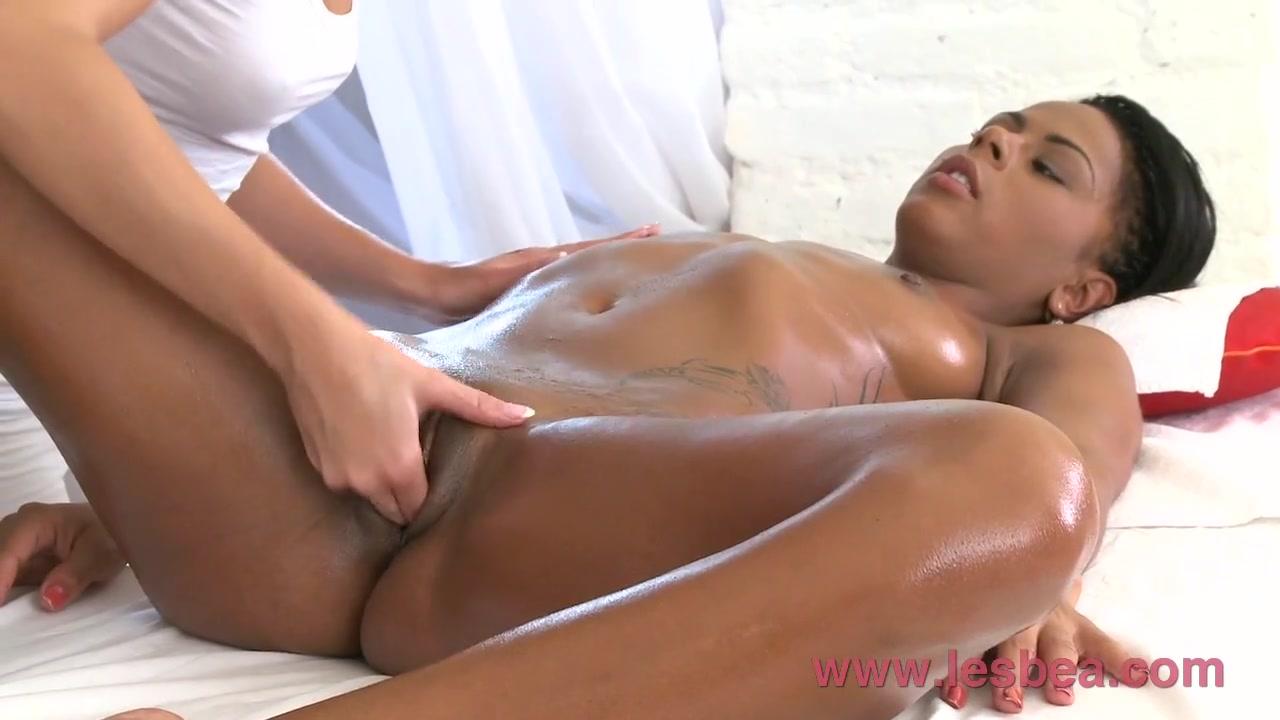 Incredible pornstar in Best Black and Ebony, Lesbian porn clip