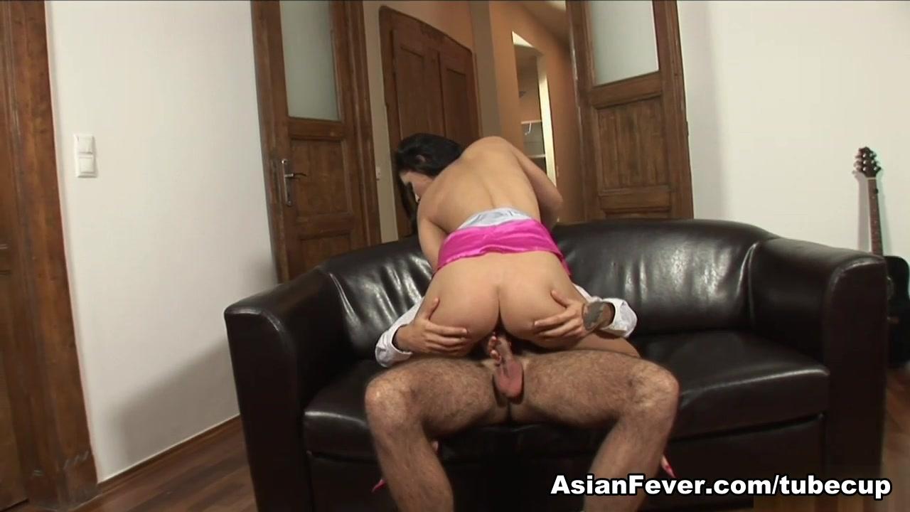 Hottest pornstar in Crazy Cunnilingus, Asian adult movie