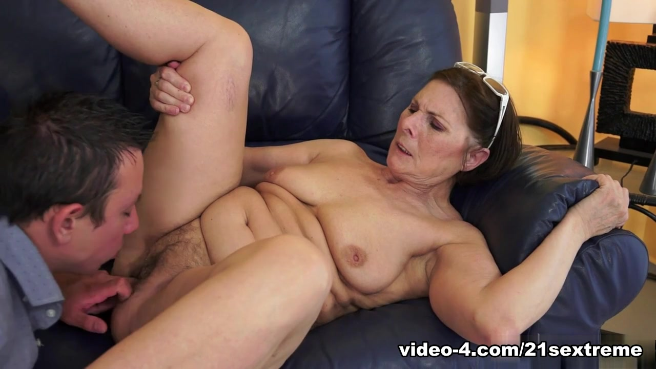 Incredible pornstars in Fabulous Big Ass, Mature porn movie