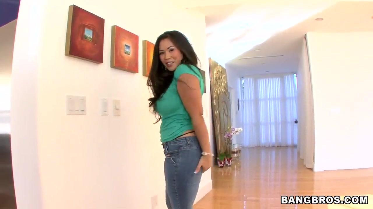 Milf Jessica Bangkok is ready to entertain you