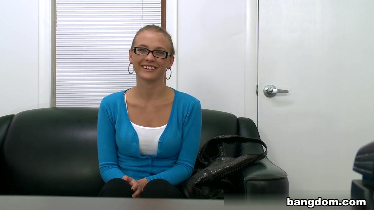 Natasha in She loves dick