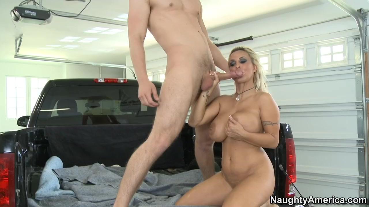Holly halston danny d porn