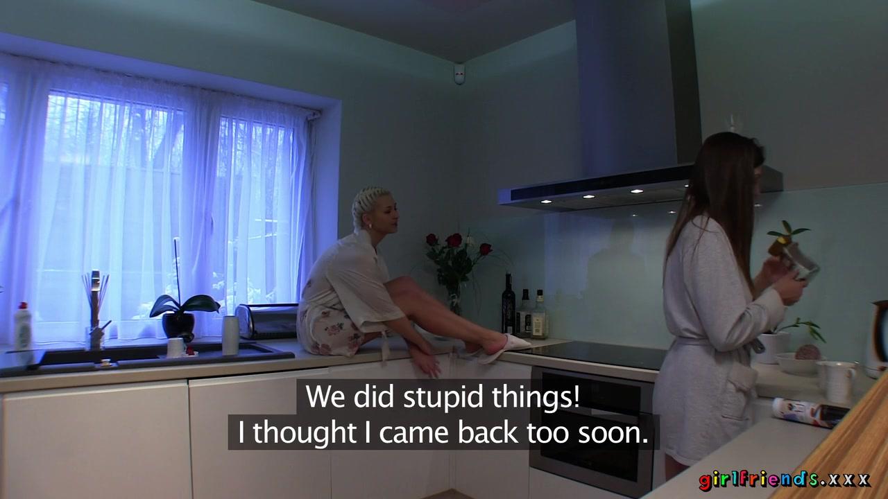 Hottest pornstars Eufrat, K.C. Williams in Crazy Small Tits, College porn video