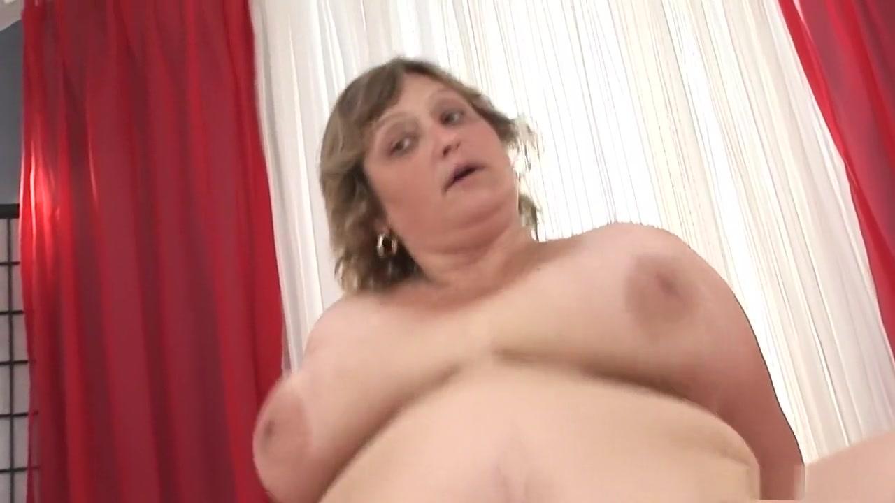 Amazing pornstar in horny blonde, bbw xxx clip