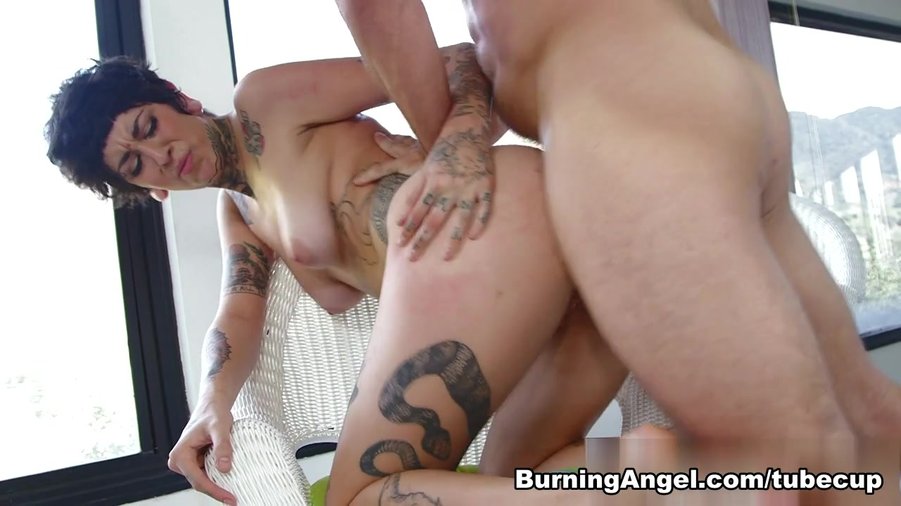 Burningangel principle fucks emo student - 1 part 1