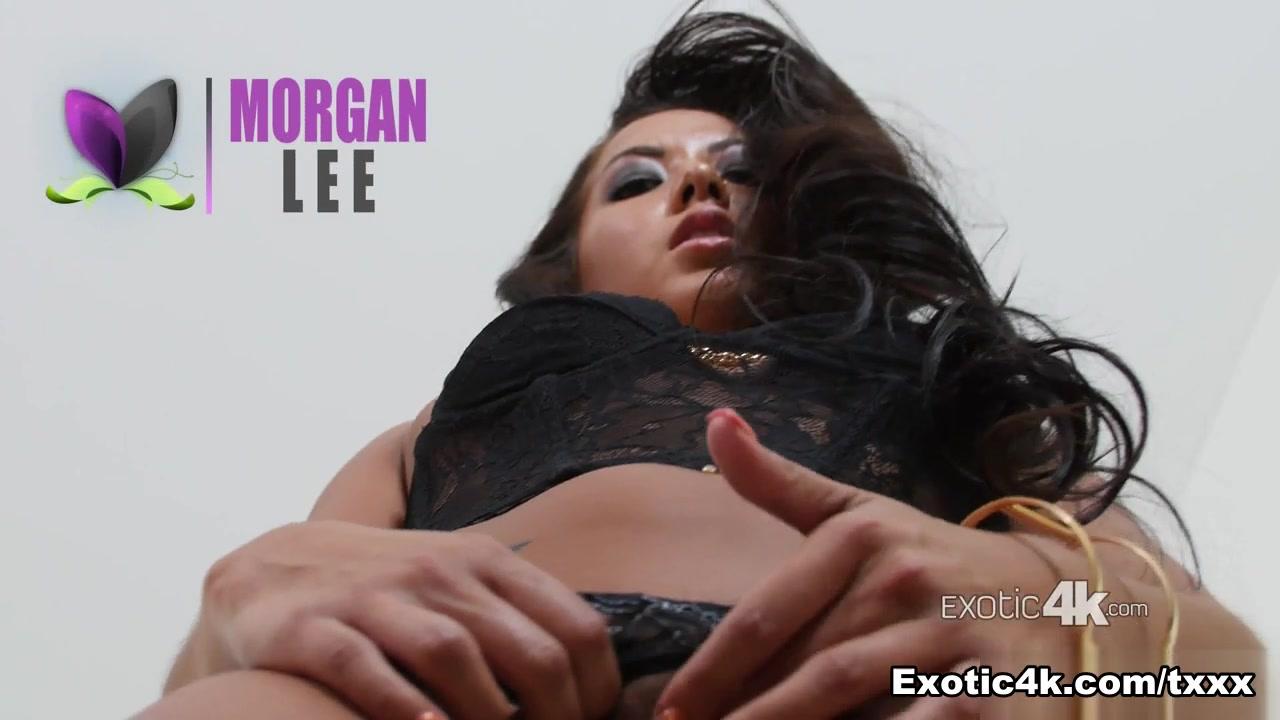 Amazing pornstar Morgan Lee in Hottest Small Tits, Big Ass porn scene