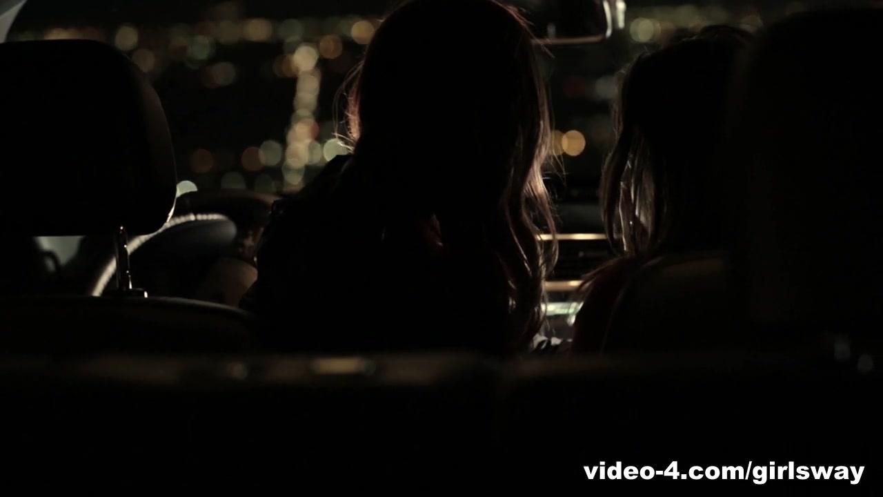 Amazing pornstars Karla Kush, Riley Reid in Horny Lesbian, Fingering porn clip