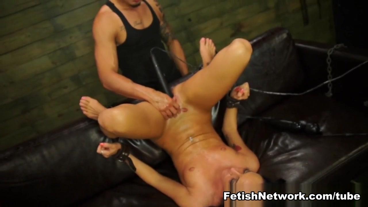 Amazing pornstar Sabrina Banks in Best Small Tits, BDSM porn clip