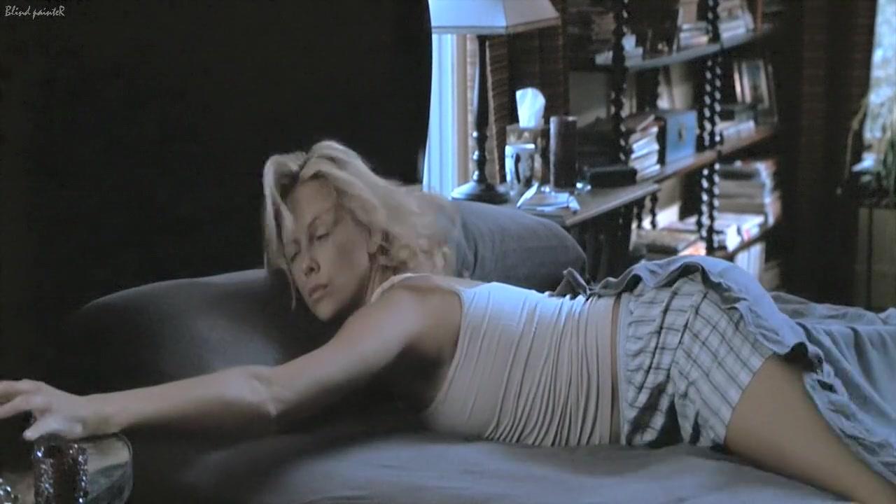 The Italian Job (2003) Charlize Theron