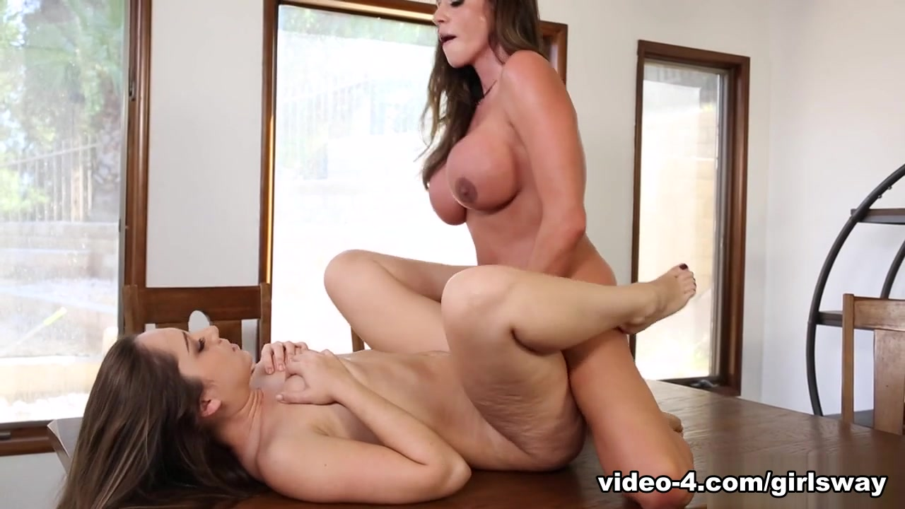 Incredible pornstars Ariella Ferrera, Remy LaCroix in Hottest Big Tits, Natural Tits adult movie