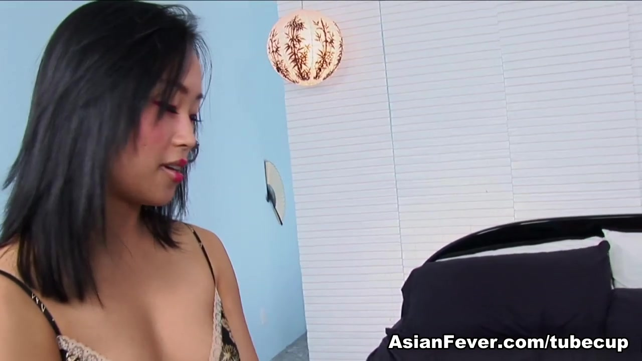 Incredible pornstar Bella Ling in Crazy Shaved, Asian adult movie