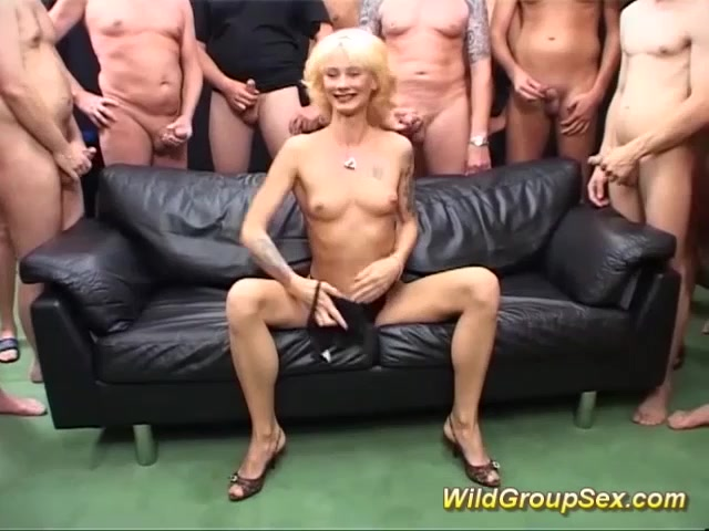 german stepmoms first orgy